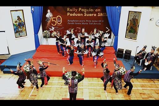 Angelii Vox Choir | Paduan Suara Pernikahan | Wedding Choir
