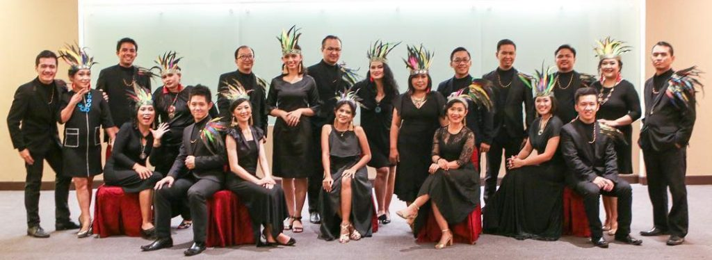 Angelii Vox Choir | Paduan Suara Koor Kor Pemberkatan Misa Pernikahan Perkawinan Gereja | Wedding Church Choir