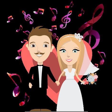 Lagu pernikahan gereja | Angelii Vox Choir